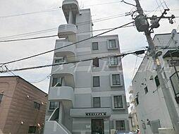 レスペデザ元町[5階]の外観
