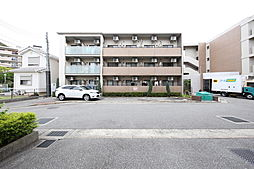 兵庫県西宮市門戸西町の賃貸マンションの画像
