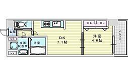 大阪市営御堂筋線 西中島南方駅 徒歩2分