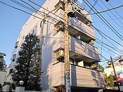 永和第3ビル[4階]の外観