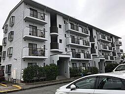 サンハイム南山本[2階]の外観