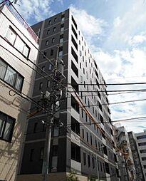 都営浅草線 東銀座駅 徒歩8分の賃貸マンション