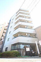 アミスタ堀川[502号室]の外観