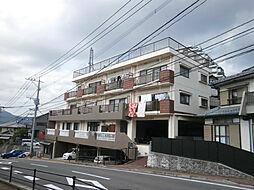 コーポ森田[303号室]の外観