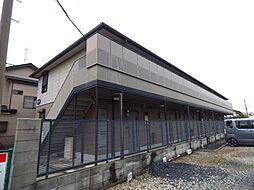 エスペラント浦和[2階]の外観
