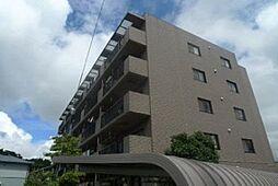 パインクレスト3号館[5階]の外観