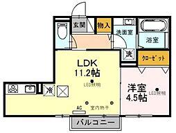 入間市駅 7.4万円