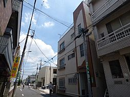 サニーコーポ藤生[2階]の外観