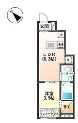 別府大学駅 4.9万円