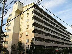 URアーバンラフレ小幡2号棟[6階]の外観