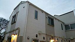 サークルハウス用賀[103号室]の外観