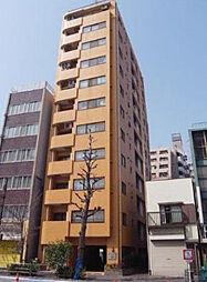 レガリアシティ浅草リバーサイド[7階]の外観