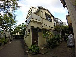 [一戸建] 兵庫県宝塚市南ひばりガ丘2丁目 の賃貸【/】の外観