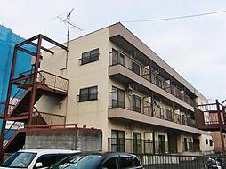 第7岡昭マンション[303号室]の外観