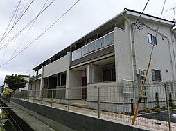 JR東海道本線 沼津駅 バス12分 汐入下車 徒歩2分の賃貸アパート