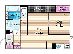 大橋駅 7.0万円