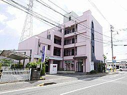 福井ビル[203号室]の外観