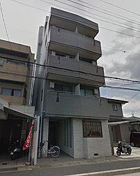 リビエーノ上賀茂[305号室]の外観