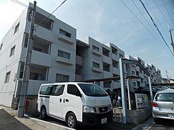 香里ケ丘ビューハイツ[0307号室]の外観