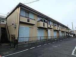 コーポ和田[2階]の外観