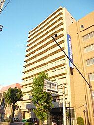 ハイツ・カトレヤ[3階]の外観