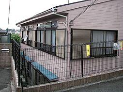 コーポイケダB[105号室]の外観