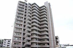 ヴィアーレマルフク南館[12階]の外観