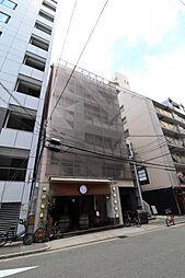北堀江壱番館[2階]の外観