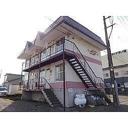 沼ノ端駅 2.5万円