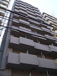 ルーブル文京音羽[2階]の外観