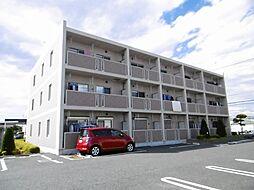 赤坂レジデンス[1階]の外観