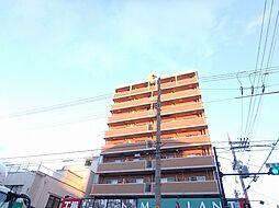 ジュネス関目高殿[3階]の外観