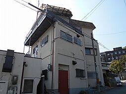山本ハイツ[2号室号室]の外観