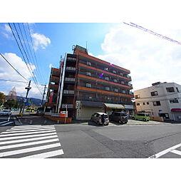奈良アサカハイツ[4階]の外観