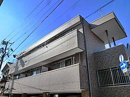 プラスワン18ビル[2階]の外観