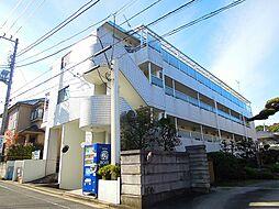 メゾン・ド・別所[2階]の外観
