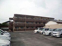 サンガーデン和知川原[103号室]の外観
