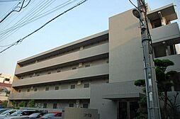 大阪府大阪市東淀川区柴島2丁目の賃貸マンションの外観