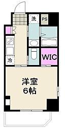 コンフォール玉川台[1階]の間取り