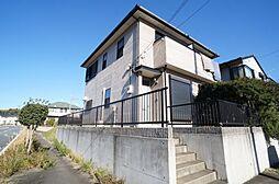 [テラスハウス] 茨城県龍ケ崎市藤ケ丘3丁目 の賃貸【/】の外観