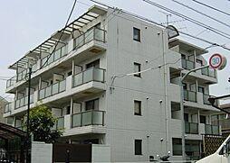 自由ヶ丘ガーデン[3階]の外観