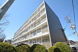 森孝東住宅[3階]の外観