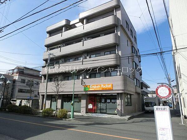 メゾンブロケード立川 2階の賃貸【東京都 / 立川市】