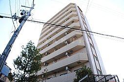 グローブ上新庄[8階]の外観