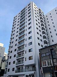 クリオ札幌大通[1002号室]の外観
