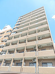 ライオンズマンション京都東堀川[2階]の外観