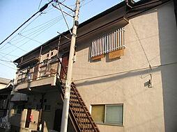 [タウンハウス] 大阪府大東市灰塚3丁目 の賃貸【/】の外観