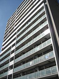 エコロジー京橋レジデンス[1305号室]の外観