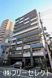 ラファセ ベルシード博多[4階]の外観