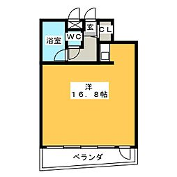 青葉通一番町駅 9.5万円
